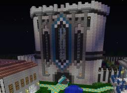 Factions Hexxit PvP Server