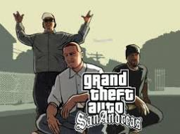Grand Theft Auto San Andreas (with mods)1.7.2 Minecraft Map & Project
