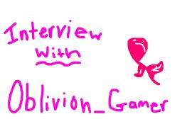♫ωнιsкεяs♫ Interview with Oblivion_Gamer Minecraft Blog