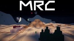 MegaRollerCoaster Minecraft