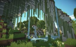 Nature Arch 1.7.2 Minecraft Map & Project