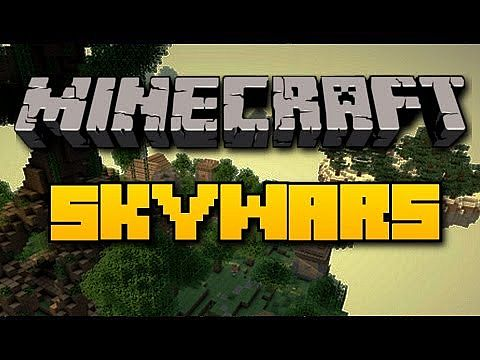 The Complete Guide to Winning SkyWars [POP REEL] Minecraft Blog
