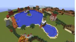 Toontown Online - Minecraft Server Minecraft Server
