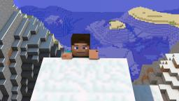 My art blog Minecraft