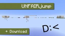 UNFAIRjump [The hardest parcour in Minecraft] Minecraft Project