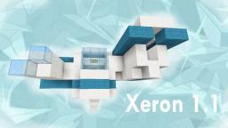 Xeron 1.1 [Battle Mech] ☆JПΛΣ☆ Minecraft Map & Project