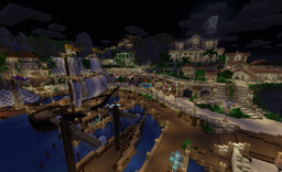 Cubeville Minecraft Server