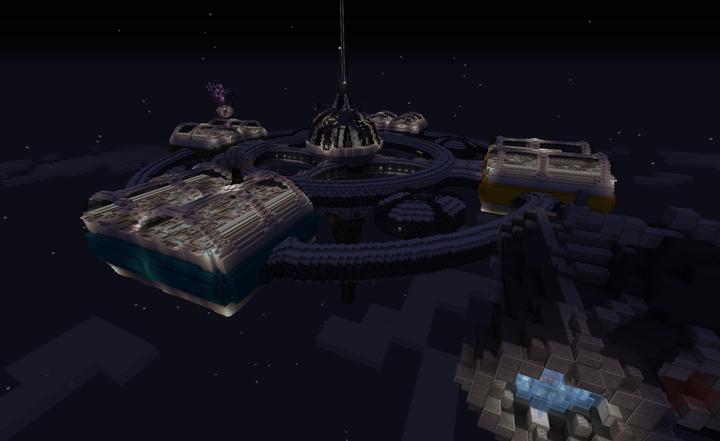 The Central Portal Hub