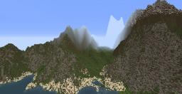 Survival Map - Danton15h Minecraft Map & Project