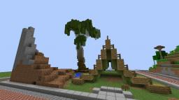 My Creolispia Creative Plot Minecraft Map & Project