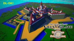 Fort of Great Plains~CruxVigilate~ 【Project StarFortress】: DL-OK! Minecraft Map & Project