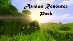 Avalon Resource Pack - 16 x 16 - For minecraft 1.7.4 and snapshot Minecraft Texture Pack