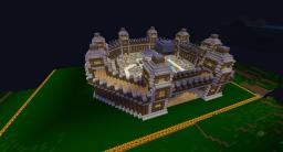 Hybrid Factions Minecraft Server