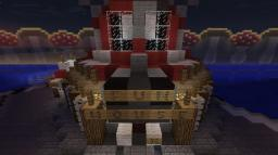 Moosh Fun House Minecraft Map & Project