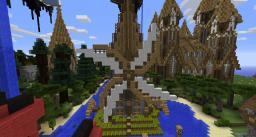 Windmill Minecraft