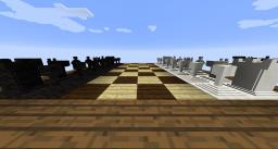 Vanilla Minecraft Chess! Minecraft Map & Project