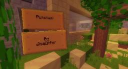 Punctual - Minimal mini-modern on Minetopias Minecraft Project