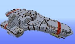 The Kestrel [FTL] Minecraft Project