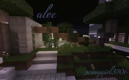 Aloe Minecraft Map & Project
