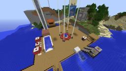 CloudCityMC Minecraft Server