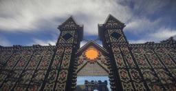 The Black Gate Minecraft Project