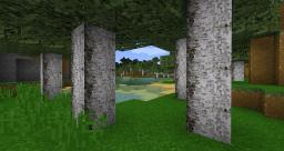 Minecraft 2nd Generation Minecraft Texture Pack