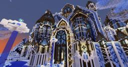 Glacius (World of Ice 2.0) Minecraft Map & Project