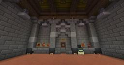 Dungeon Arena 2 v1.0 Minecraft Map & Project