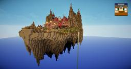 Orcish Town - Team Detox - TheJovi Minecraft Map & Project
