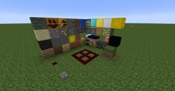 Lammstek Texturepack Minecraft Texture Pack