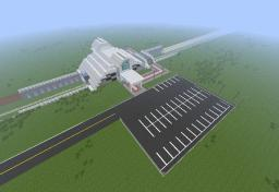 Wellard station Minecraft Map & Project