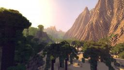 SM3 Realism (Custom Terrain) Minecraft