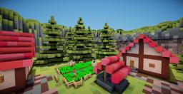 Cube World Map.Best Barskey Minecraft Maps Projects With Downloadable Map