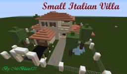 Small Italian Villa|WoK|Road To 30 Subs| Minecraft Map & Project