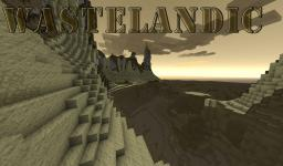 Wastelandic Resource Pack Minecraft Texture Pack