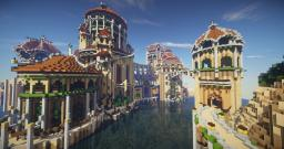 Kathos - Solaria Minecraft Map & Project