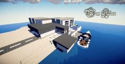 【MaxKim】Dominjoon's house【My love from the star】 Minecraft Map & Project
