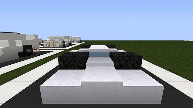bugatti veyron in minecraft first images of bugatti. Black Bedroom Furniture Sets. Home Design Ideas