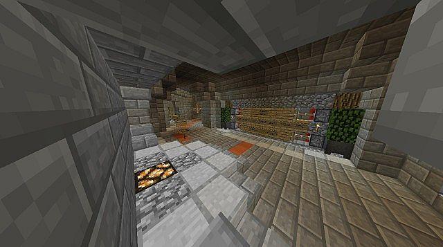 AstroVerse prison spawn