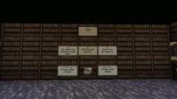 1v1 Arena Minecraft Map & Project