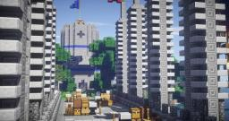 Capture the Flag map Minecraft Map & Project