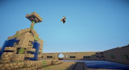 SteveJump [Bukkit] Minecraft Mod