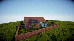 The Loft Minecraft Map & Project