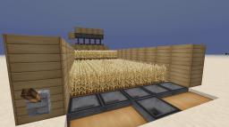Auto Farm V1 [1.6+ , 1.7+] Minecraft Project