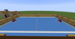 [FloorBallCraft]FloorBallField