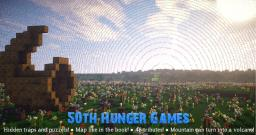 50th Hunger Games! Second Quarter Quell [1.4] Minecraft Map & Project