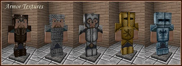 6440225473 3bbe6841ec b [1.9.4/1.9] [128x] FancyCraft Classy Texture Pack Download