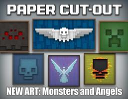 Paper Cut-Out [supports 14w19]