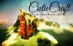 .+* CutieCraft *+. (1.11) Minecraft Texture Pack