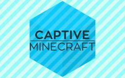 Captive Minecraft Beta Minecraft Map & Project